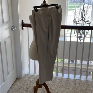 NWT Loft Julie Sz 12 Pants